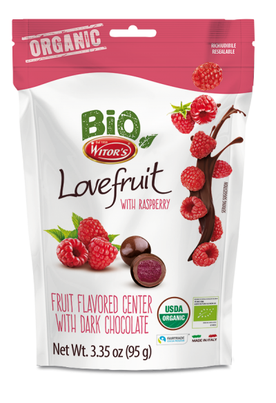Witor's Lovefruit Lampone