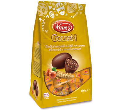 Witor's Ovetti Golden