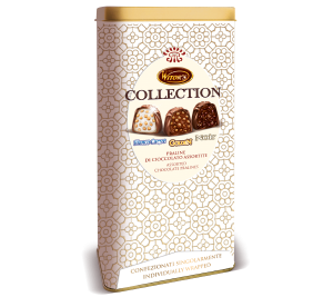 Collection Tin Tower 300g