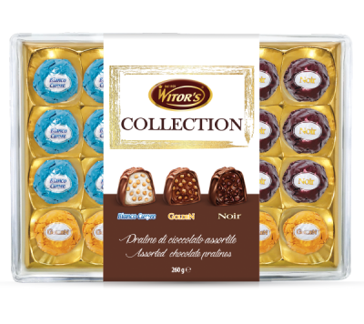 Collection Gran Party 260g