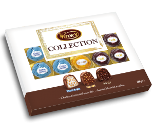 Collection Temptation 250g